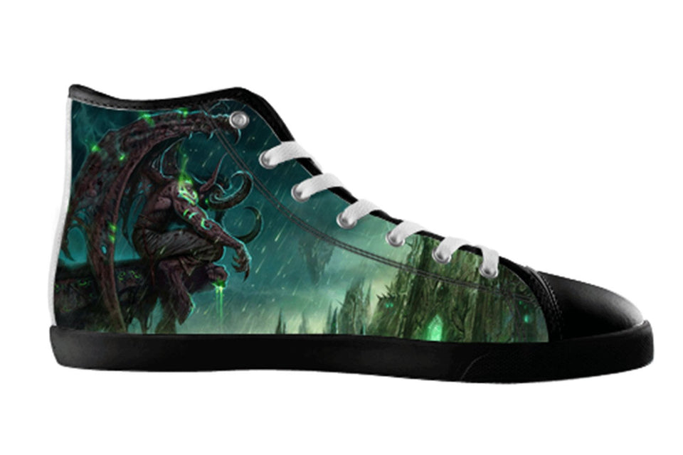World of Warcraft Shoes , Unknown - spreadlife, SpreadShoes  - 2