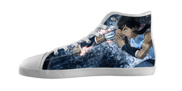 Legend of Korra Shoes