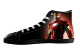 Iron Man Shoes Women's / 5 / Black, hideme - spreadlife, SpreadShoes  - 1