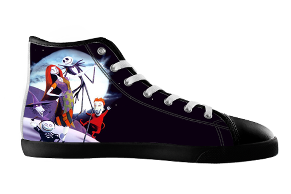Jack and Sally Shoes , Shoes - spreadlife, SpreadShoes  - 2