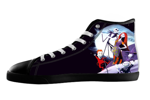 Jack and Sally Shoes