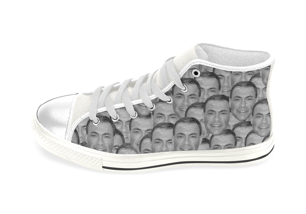 Jean-Claude Van Damme Shoes