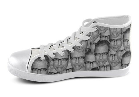 Jeff Goldblum Shoes *Ready to Ship*