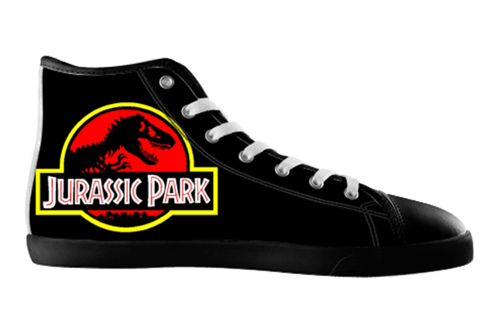 Jurassic Park Shoes , Shoes - spreadlife, SpreadShoes  - 2