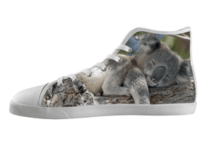 Koala Escape Shoes Women's / 5 / White, Shoes - spreadlife, SpreadShoes  - 1