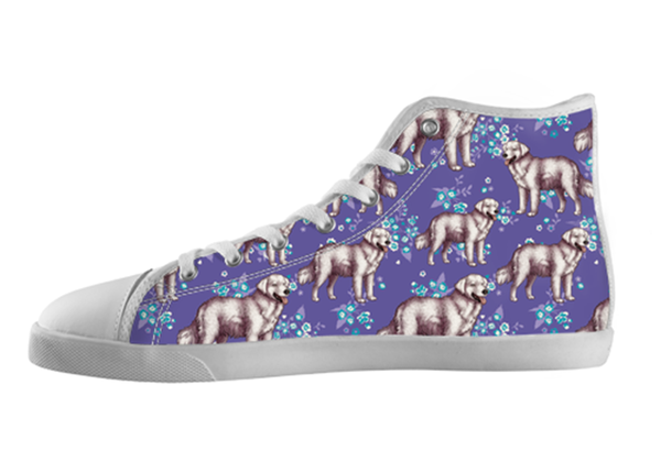 Kuvasz Shoes