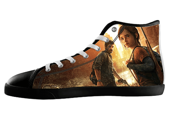 Last of Us Shoes