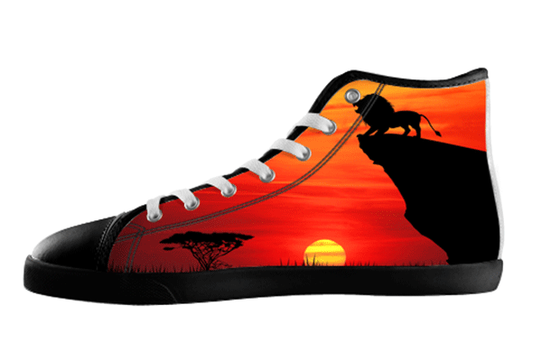 King of the Jungle Shoes