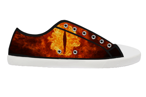 The Firey Eye Shoes , Shoes - spreadlife, SpreadShoes  - 4