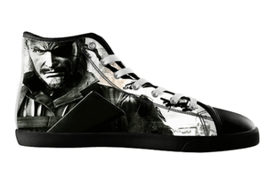 Metal Gear Solid Shoes , Shoes - spreadlife, SpreadShoes  - 2