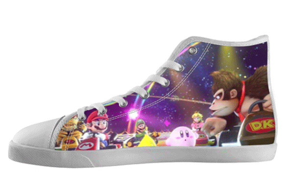Mario Kart Shoes , Shoes - spreadlife, SpreadShoes  - 1