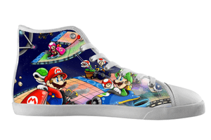 Mario Kart Shoes , Shoes - spreadlife, SpreadShoes  - 2