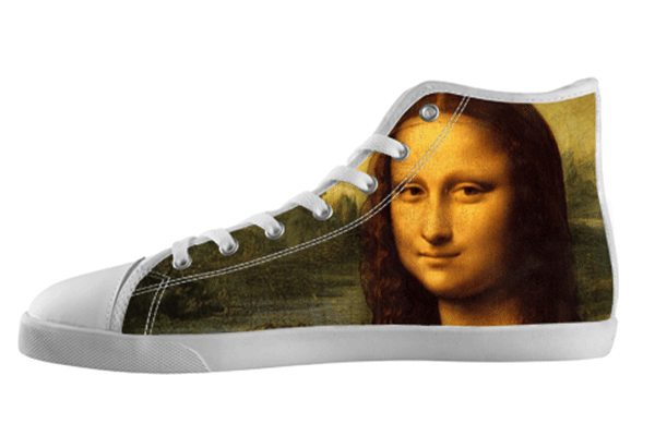 Mona Lisa Shoes