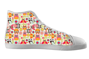 Owl Pattern Shoes , Shoes - spreadlife, SpreadShoes  - 2