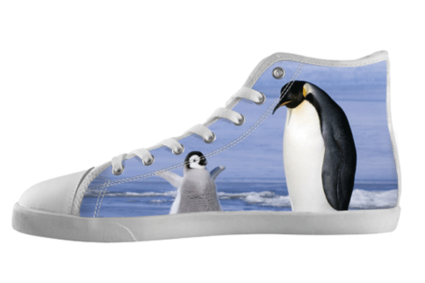 Penguin Shoes