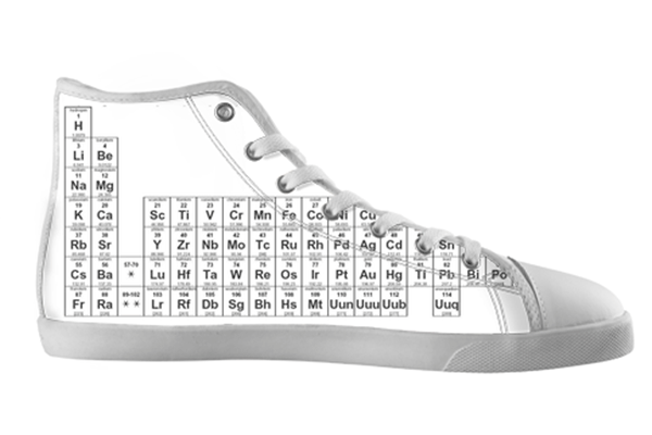 Periodic Table Shoes , Shoes - spreadlife, SpreadShoes  - 2