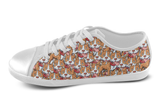 American Pit Bull Shoes