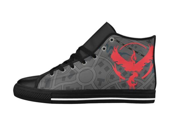 Team Valor Shoes
