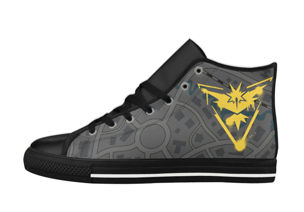 Team Instinct Shoes