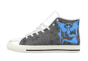 Team Mystic Shoes Women's / 6 / White (Canvas), Shoes - spreadlife, SpreadShoes  - 2