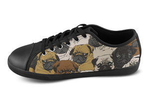 Keep on Puggin' Shoes