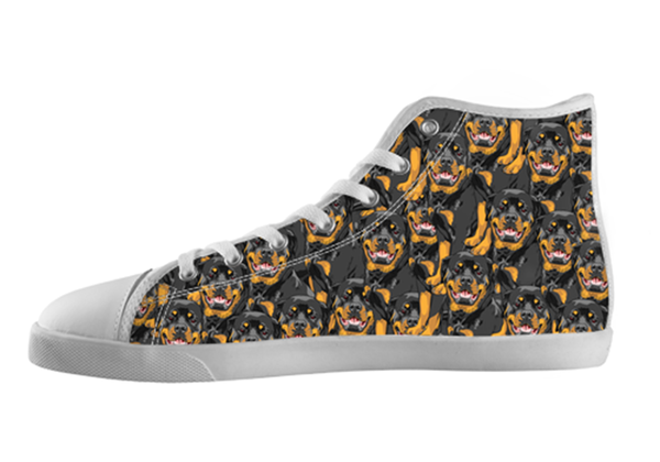 Rottweiler Shoes