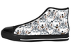 Siberian Husky Shoes