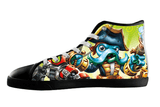 Skylanders Trap Team Shoes Men's / 7 / Black, hideme - spreadlife, SpreadShoes  - 3