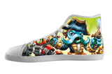 Skylanders Trap Team Shoes Men's / 7 / White, hideme - spreadlife, SpreadShoes  - 1
