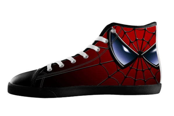 Eye of the Spider Shoes