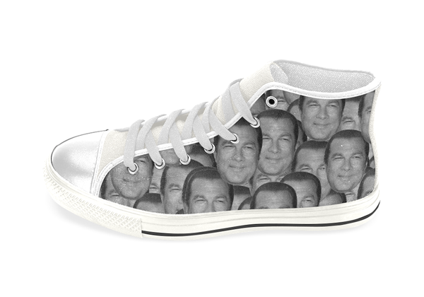 Steven Seagal Shoes