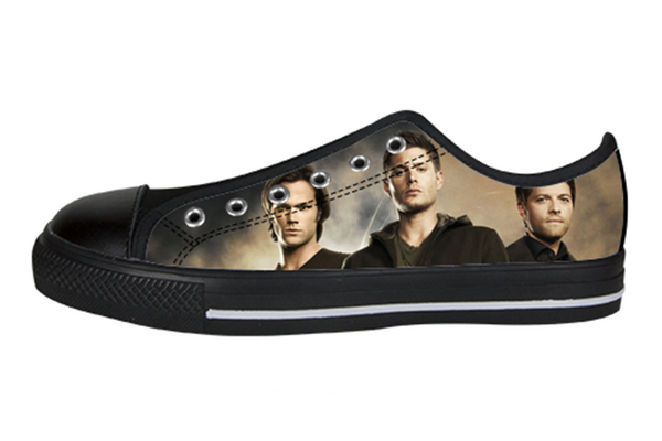 Supernatural Low Top Shoes