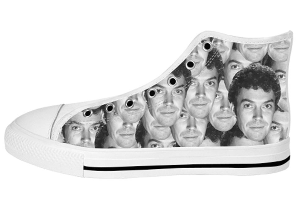 Tim Curry Shoes