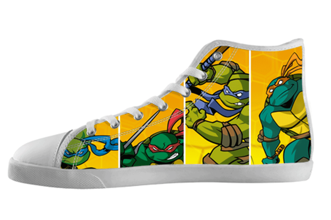TMNT Shoes Women's / 5, Shoes - spreadlife, SpreadShoes  - 1