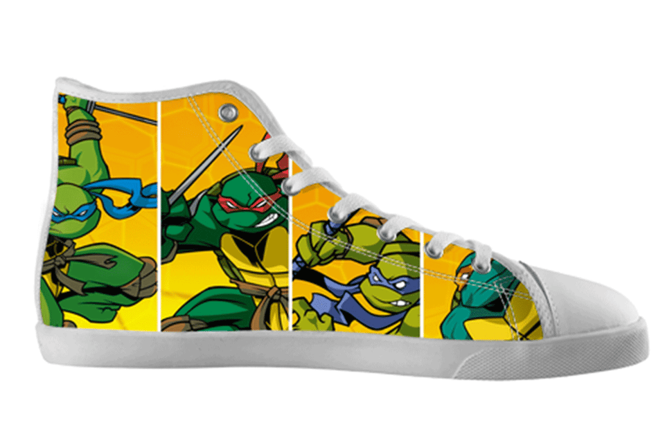 TMNT Shoes , Shoes - spreadlife, SpreadShoes  - 2