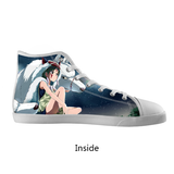 My Neighbor Totoro Shoes , Shoes - spreadlife, SpreadShoes  - 2
