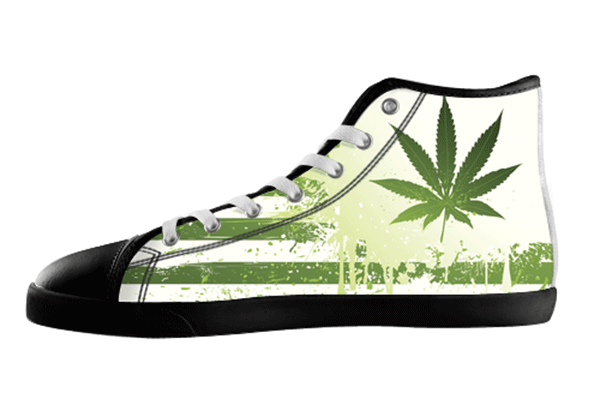 The 420 State Shoes