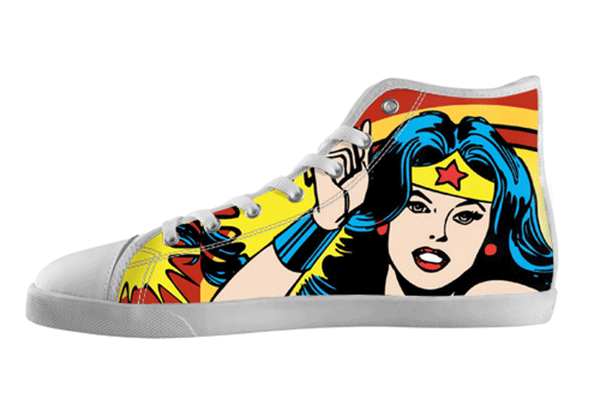 Wonder Women Shoes
