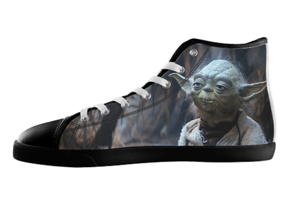 Yoda Shoes , hideme - spreadlife, SpreadShoes  - 1