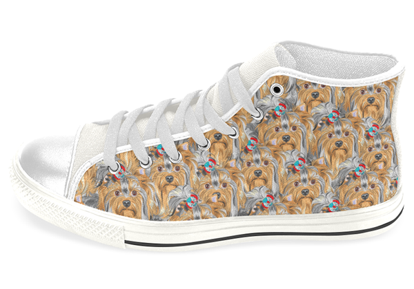 Yorkshire Terrier Shoes