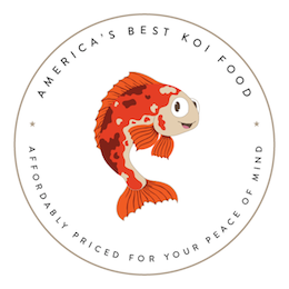 America's Best Koi Food