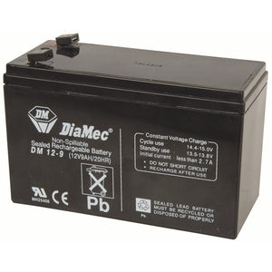 How to look after your ride on car Battery ?
