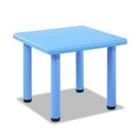 Keezi Kids Table - Blue