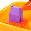 CASS Kids Table & Chair Sandpit Set