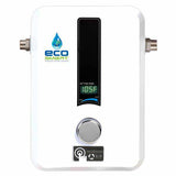 Front view of EcoSmart ECO-8 Electric Tankless Water Heater