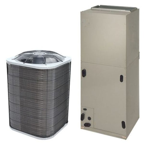Payne by Carrier 2 Ton 14 SEER Air Conditioner Split System