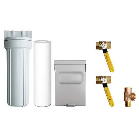 Electrical Plumbing Accessories - Installation Kit 1