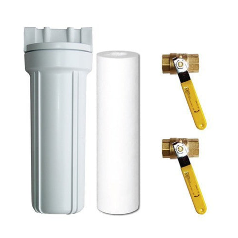 Electrical Plumbing Accessories - Installation Kit 4