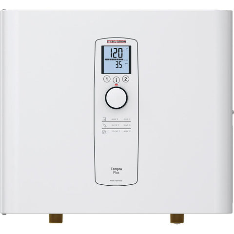Stiebel Eltron Tankless Water Heater Most Popular Models