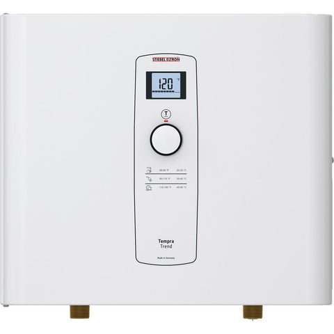 Stiebel Eltron Tempra 12 Trend Front Main Photo